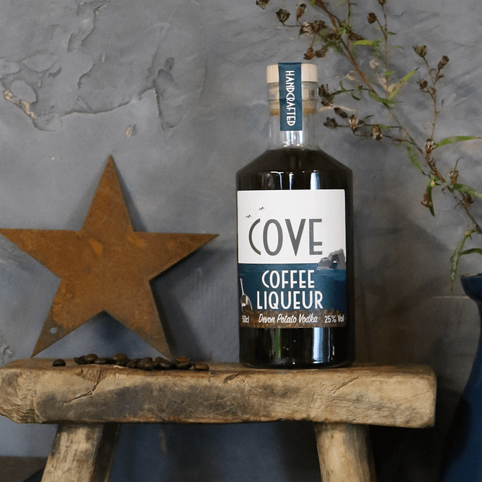 Cove Coffee Liqueur