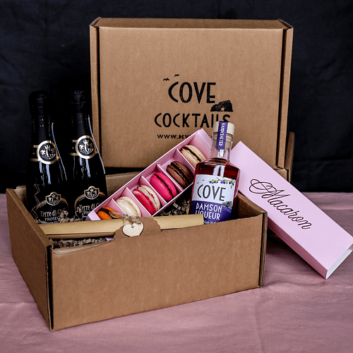 Mother's Day Cove Royale Gift Box