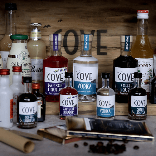Cove Cocktail Club