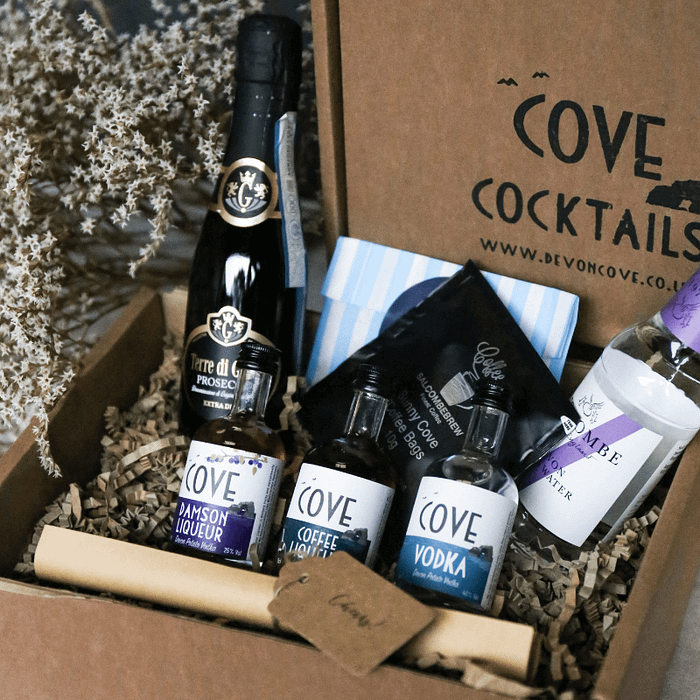 Cove Cocktails Taster Box