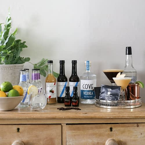 Cocktail Hour Drinks Package